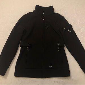Vertical '9 Jacket